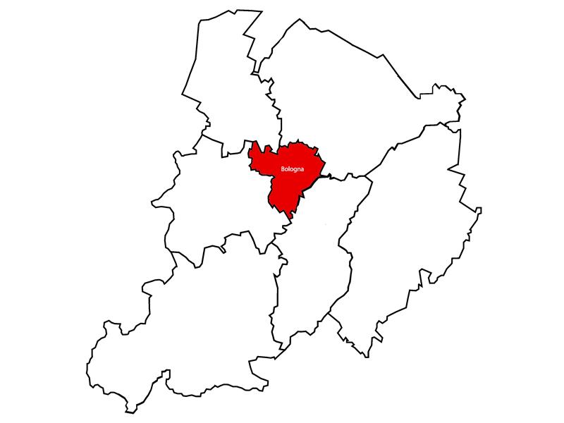 Ambito distrettuale di BOLOGNA