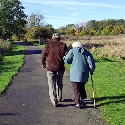 Condizione Anziana, vivere bene l'invecchiamento:  partecipazione ed inclusione