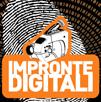 icona impronte digitali