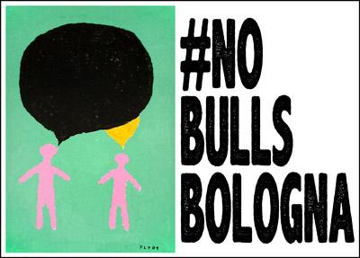 #NoBullsBologna