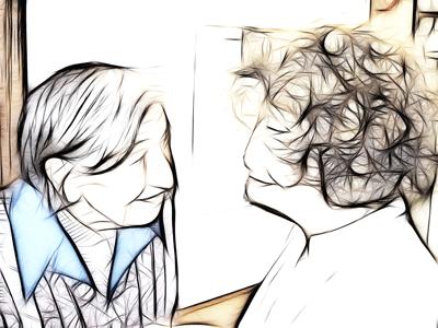 CGIL Condizione Anziana: il ruolo del caregiver e della comunità organizzata in una logica di rete.