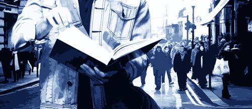 PAGINE E PASSI  passeggiata tra le  biblioteche specializzate  di Bologna