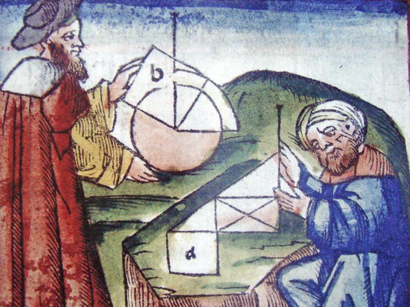 Matematica e intercultura