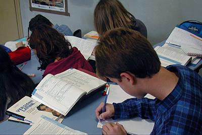 Sportelli di ascolto nelle scuole superiori di primo e secondo grado
