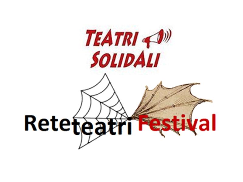 ReteTeatriFestival - seconda edizione