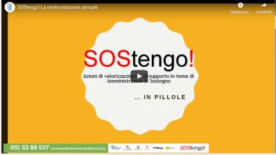 SOStengo! in Pillole - La rendicontazione annuale
