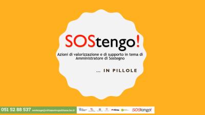 SOStengo! in Pillole - Le istanze